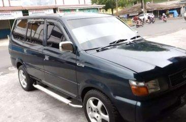 Toyota Kijang Kapsul dijual cepat