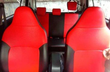 Jual Toyota Agya 2019 Manual