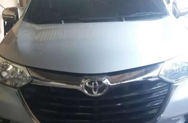 Jual Toyota Avanza 2017 Manual