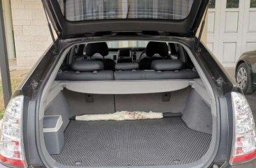 Toyota Prius 2007 bebas kecelakaan