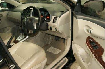 Toyota Corolla Altis 2012 dijual cepat