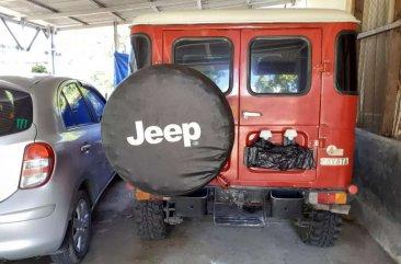 Toyota Hardtop dijual cepat
