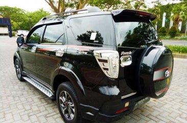 Jual Toyota Rush TRD Sportivo Ultimo harga baik