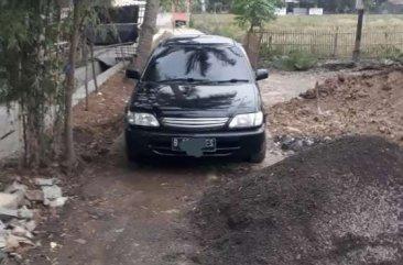 Toyota Soluna 2002 bebas kecelakaan