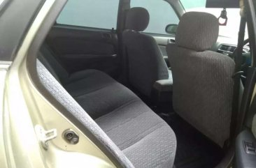 Toyota Corolla 1.3 Manual dijual cepat