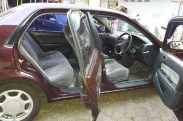 Jual Toyota Corolla 1997 harga baik