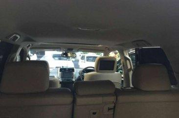 Jual Toyota Land Cruiser 2011 Manual