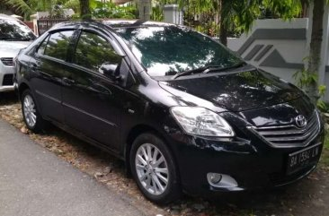 Jual Toyota Vios 2011, KM Rendah