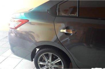 Toyota Vios 2015 dijual cepat