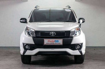 Butuh uang jual cepat Toyota Rush 2017
