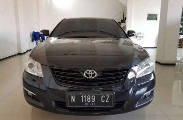 Jual Toyota Camry 2006, KM Rendah