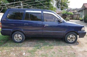 Butuh uang jual cepat Toyota Kijang 2003