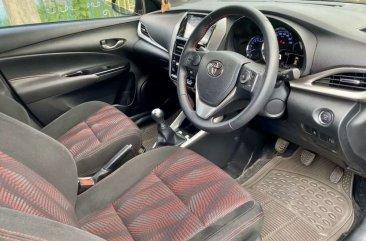 Jual Toyota Yaris 2019 harga baik