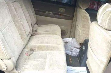 Toyota Kijang 2004 bebas kecelakaan