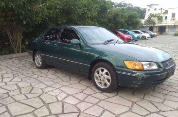Jual Toyota Camry 2000 harga baik