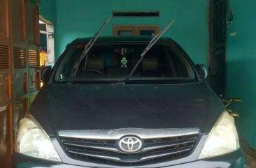 Jual Toyota Kijang Innova 2010 harga baik