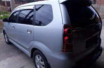 Toyota Agya 2011 dijual cepat