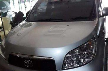 Jual Toyota Rush 2013 Manual