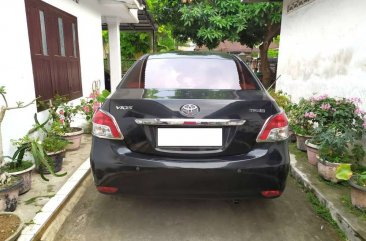 Jual Toyota Vios 2009 Manual
