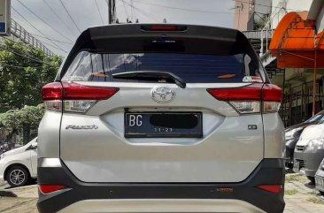 Butuh uang jual cepat Toyota Rush 2018