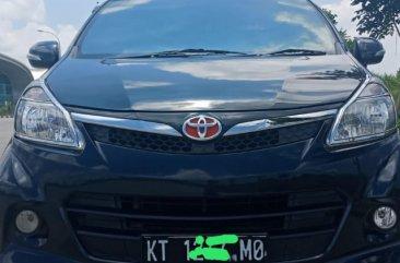 Dijual cepat Toyota Avanza Veloz 2012 bekas, Kalimantan Timur