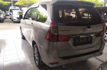 Dijual mobil Toyota Avanza G 2016 di Jawa Tengah