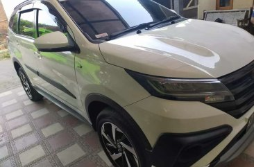 Jual Toyota Rush 2018, KM Rendah