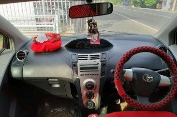 Jual Toyota Yaris 2013, KM Rendah