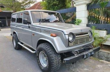 Toyota Land Cruiser 1978 dijual cepat