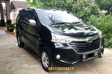 Jual Mobil Toyota Avanza G Manual 2016 Jawa Timur