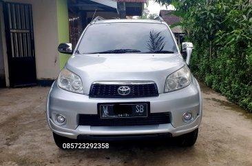 Jual Mobil Toyota Rush S 2011 di Jawa Timur