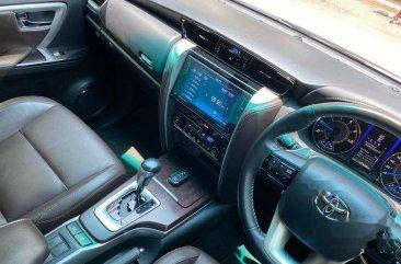 Jual Toyota Fortuner 2018