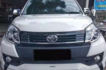Toyota Rush dijual cepat