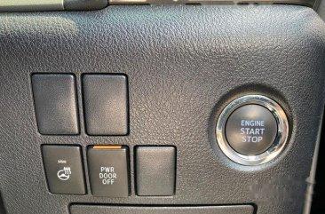 Toyota Alphard G S C Package dijual cepat