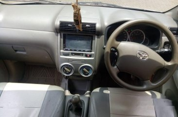 Jual Toyota Avanza 2009
