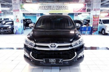 Jual Toyota Kijang Innova 2017