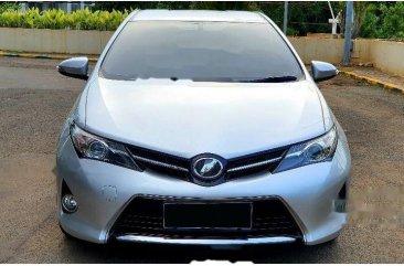 Toyota Corolla Altis 2014 bebas kecelakaan