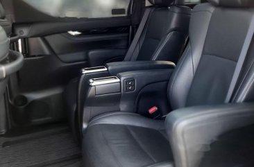 Jual Toyota Vellfire 2017
