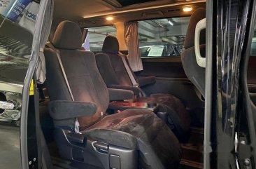 Jual Toyota Alphard S harga baik