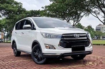 Toyota Venturer 2018 dijual cepat