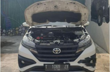 Toyota Rush TRD Sportivo bebas kecelakaan
