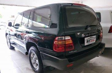 Butuh uang jual cepat Toyota Land Cruiser 2000