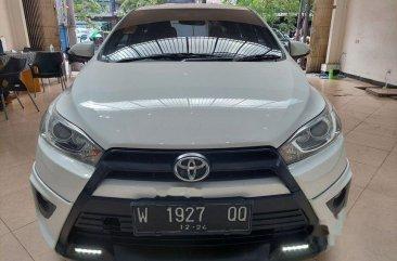 Jual Toyota Yaris 2014