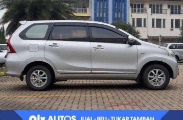 Toyota Avanza 2014 dijual cepat
