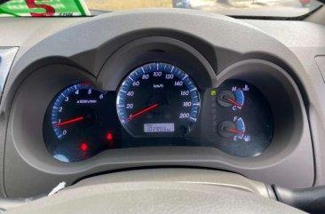 Toyota Fortuner G TRD bebas kecelakaan