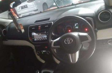 Jual Toyota Rush 2018