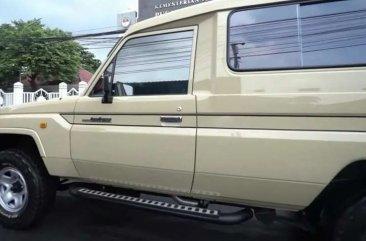 Toyota Land Cruiser dijual cepat