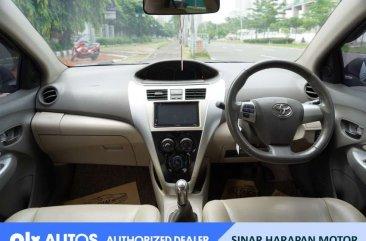 Jual Toyota Vios 2010