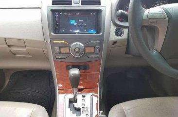 Butuh uang jual cepat Toyota Corolla 2008