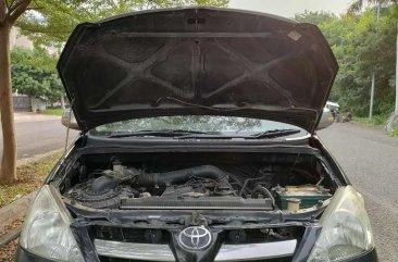 Jual Toyota Kijang Innova 2005